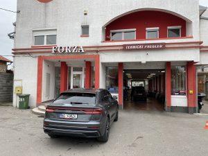 forza tehnički pregled